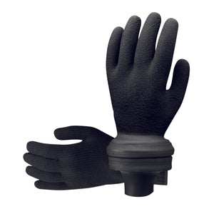Easy Don Dry Dive Glove - All About Scuba
