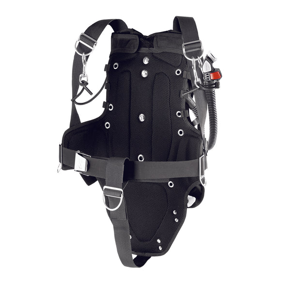 X-TEK Sidemount Harness System - All About Scuba