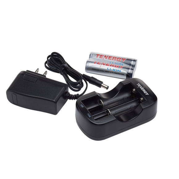 700R/720R/850R Charger Kit & Batteries