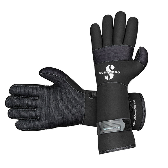 Everflex Gauntlet Dive Glove, 5mm - All About Scuba