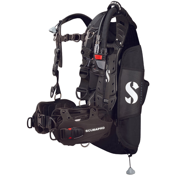 Scubapro HYDROS PRO BCD, Men - All About Scuba
