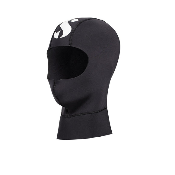Everflex Diving Hood, 3/2mm, - All About Scuba
