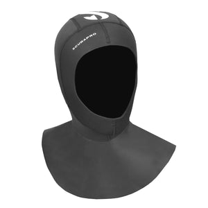 Everflex Bibbed Hood, 3/2mm - All About Scuba