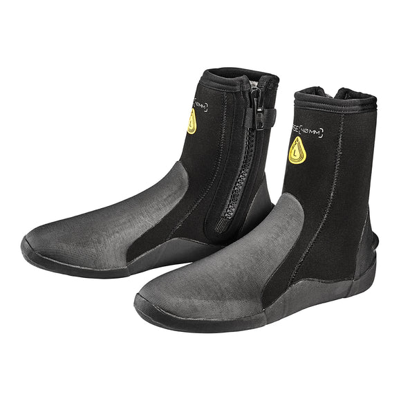 Base Dive Boot, 4mm - All About Scuba