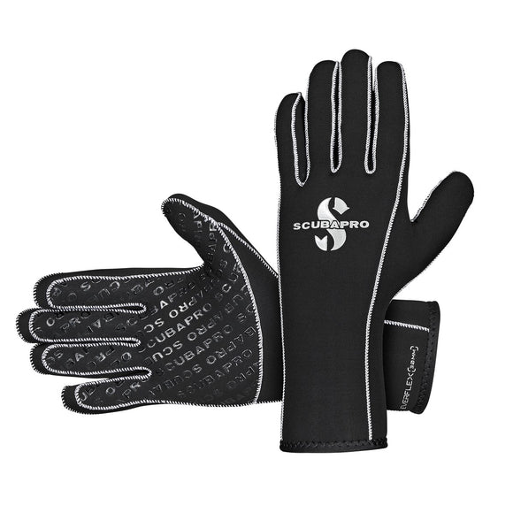 Everflex Dive Glove, 3mm - All About Scuba