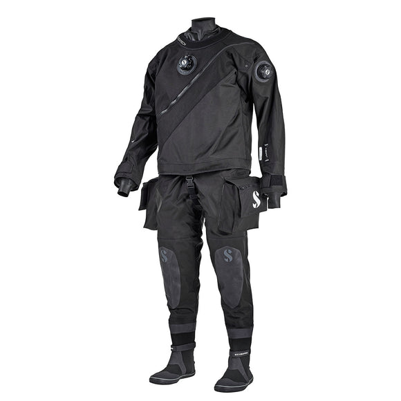 Evertech Dry Breathable Drysuit - All About Scuba