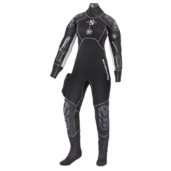 Everdry 4 Drysuit, 4mm, Women - All About Scuba