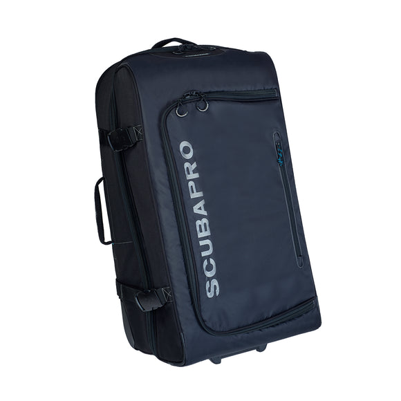 XP Pack Duo Bag, Black - All About Scuba