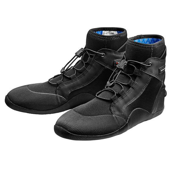 Alpha Dive Boot 4mm - All About Scuba