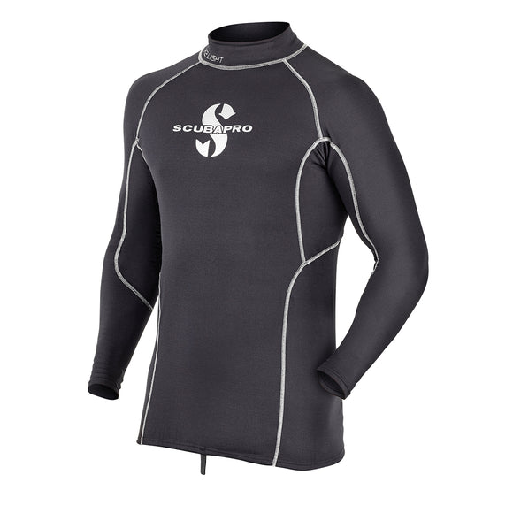 K2 Light Undersuit, Top - All About Scuba