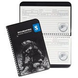 Diver's Log Book - All About Scuba