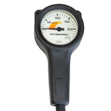 Pressure Gauge - All About Scuba