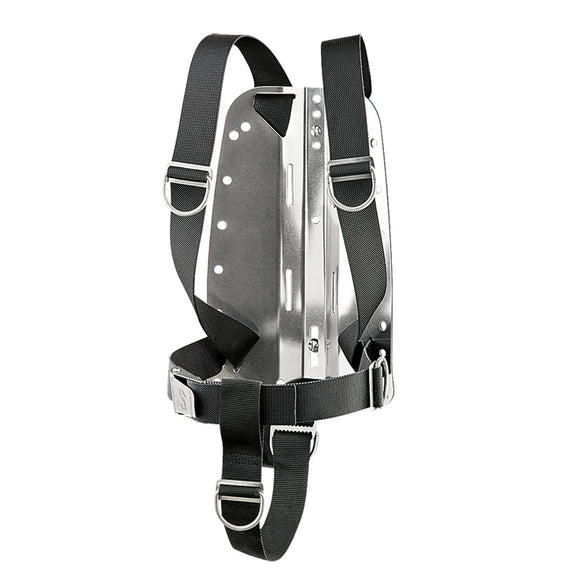 X-TEK Pure Harness - All About Scuba