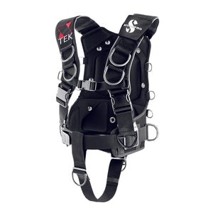 X-TEK Form Tek Harness - All About Scuba