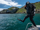 Cortez - Standard Drysuit - Women's - All About Scuba