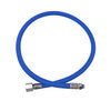 "Miflex Low Pressure Braided Hose - 84"" - All About Scuba"