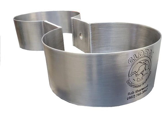 Stainless Steel Bands - All About Scuba