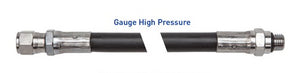 Rubber High Pressure Hoses - All About Scuba