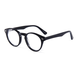 Compra tus lentes Allen -black- Blue Blocking en Fitters Eyewear