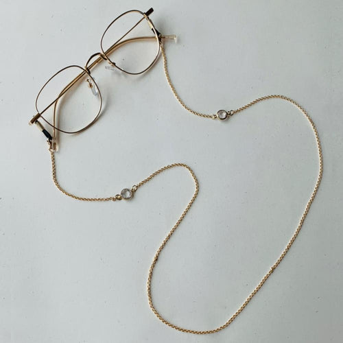 Athens - gold - - Fitters Eyewear