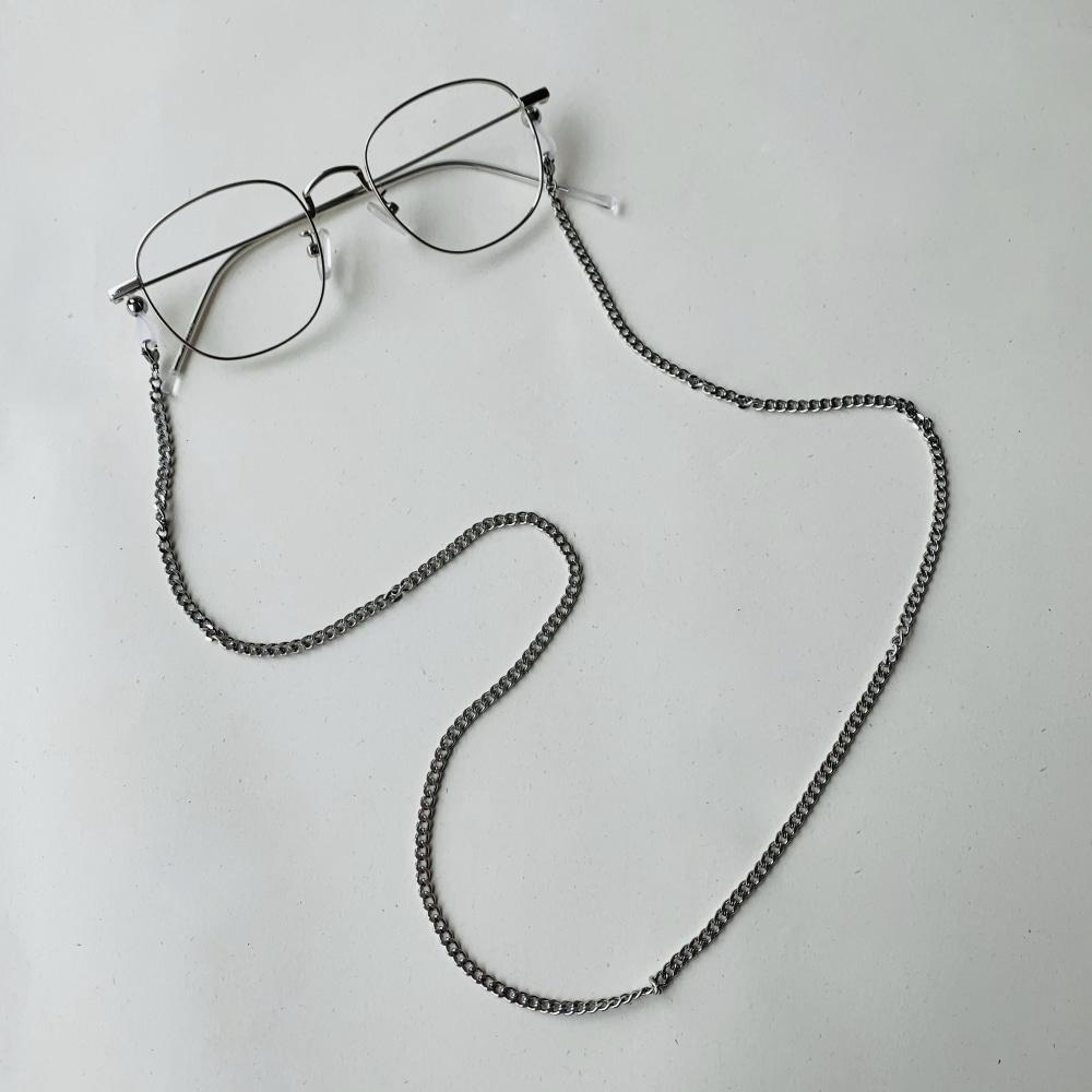 Berlin - silver - - Fitters Eyewear