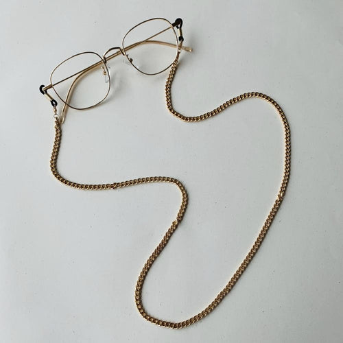 Prague - gold - - Fitters Eyewear