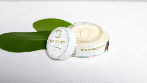 Body Butter - Cocoa Mocha