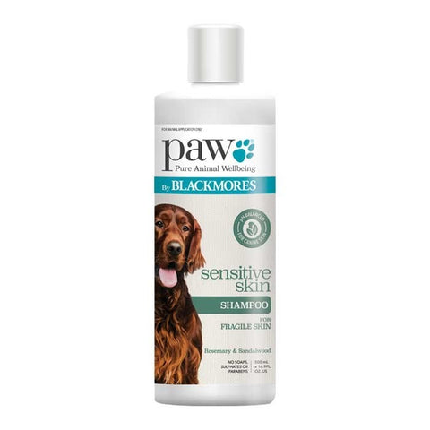 PAW Sensitive Skin Shampoo