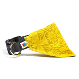 Bandana Collar - Natura Yellow