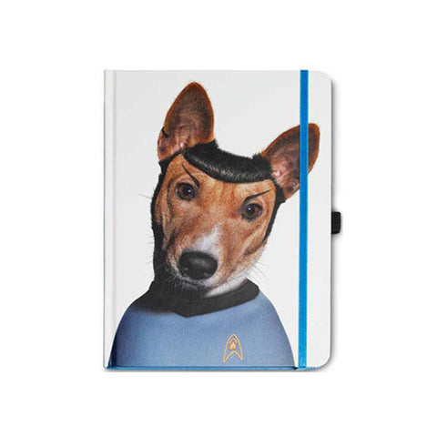 Pets Rock Star Notebook