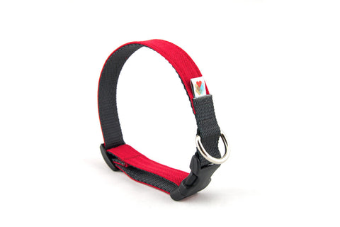Wildebeest - Funston Collar - Red