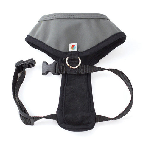 Laguna Harness - Charcoal