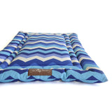 Wave Azure - Cozy Mats