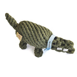 Dog Rope Toys - Artie the Alligator