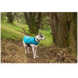 Wildebeest All Weather Jacket | Turquoise