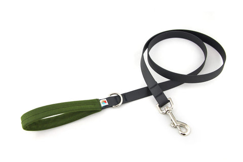 Wildebeest - Funston Leash ~ Olive