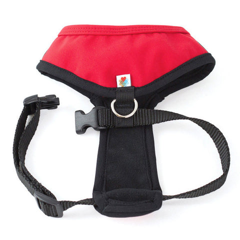 Laguna Harness - Red