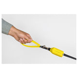 Wildebeest - Funston Leash - Yellow