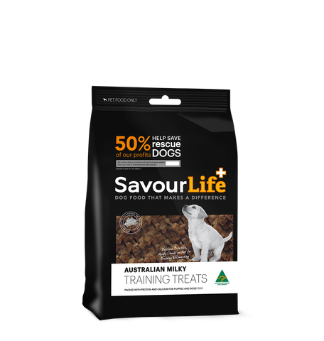 Savour Life Milky Training Treats