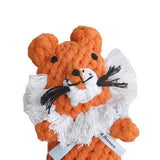 Dog Rope Toys - Timmi the Tiger