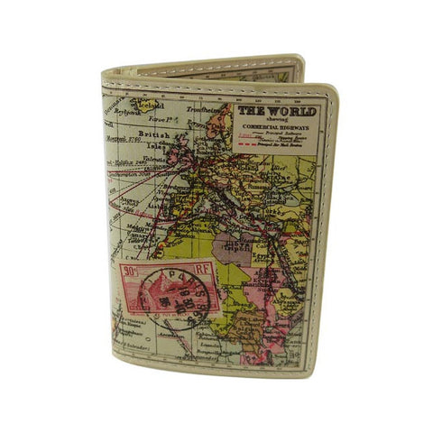 Travel Range - Passport Cover