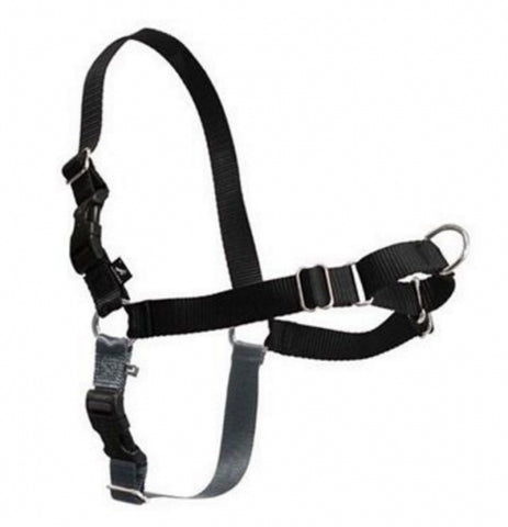 Gentle Leader Easy Walk Front Dog Harness - Black