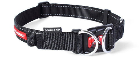 EZYDOG - MEDIUM Double Up Collar