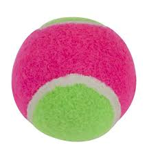 Yours Droolly Chasers Tennis Ball- Large