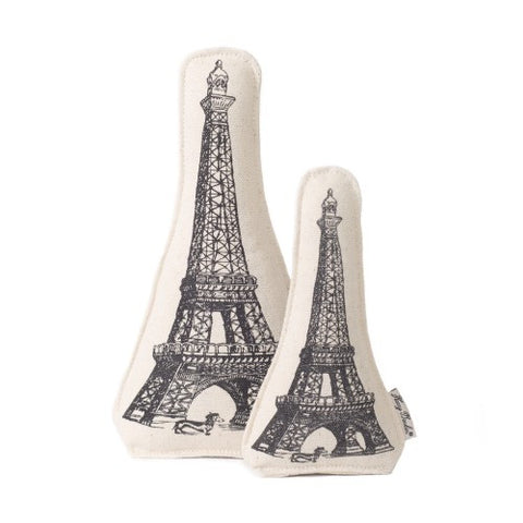 Harry Barker Eiffel Tower Toy