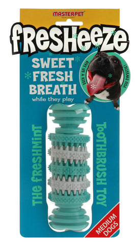 Fresheeze Dental Bone Rotate ~ Medium