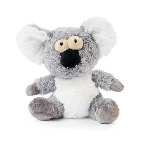 Plush Dog Squeak Toys - Kana the Koala