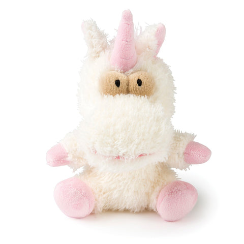 Plush Dog Squeak Toys - Electra the Unicorn