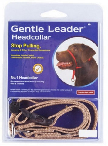 FAWN Gentle Leader Head Collar - HALTI