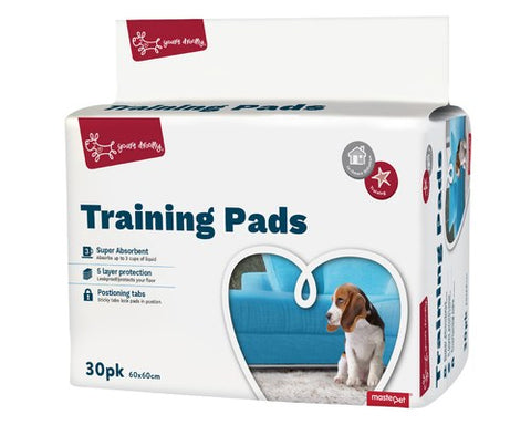 Yours Droolly Toilet Training Pads- Puppy